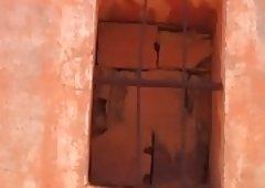 Arabian Prison
