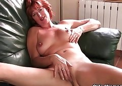 Britain's majority sexiest milfs