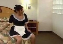 Filthy Indian maid - Super Raunchy