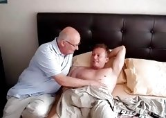 Free Gays Porn Videos HQ. Young And Additionally Horny Homo Hunk Receives Jizzed Part5